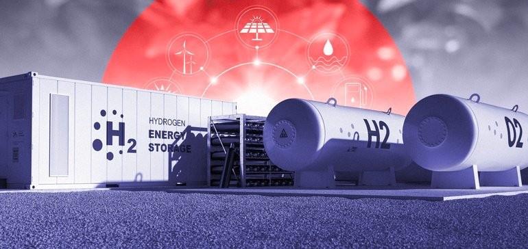 废物制氢生产商Ways2H宣布获得新一轮的战略投资