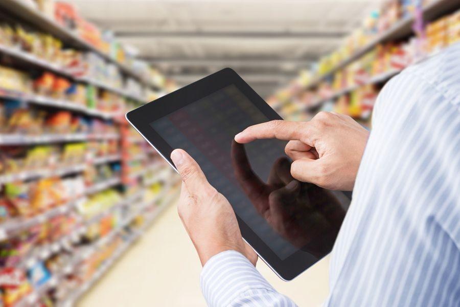 NutriSafe:分布式账本技术确保食品生产和物流的安全