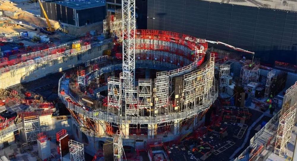 没有铀和石油的世界:俄罗斯对世界能源最重要项目的贡献