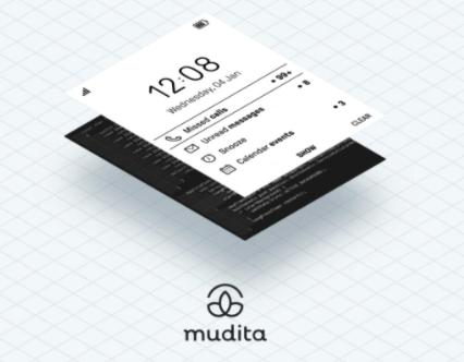 MuditaOS:一种开源的电子墨水移动操作系统