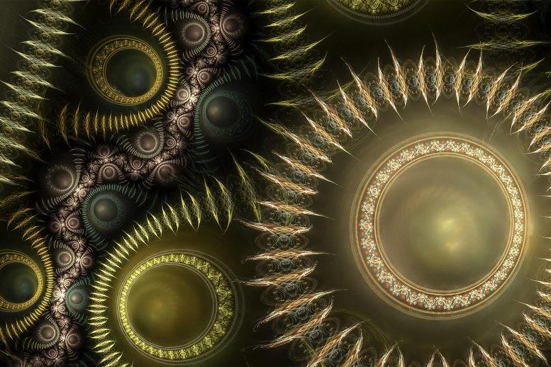 时间晶体可能成为量子网络研究的下一个重大飞跃