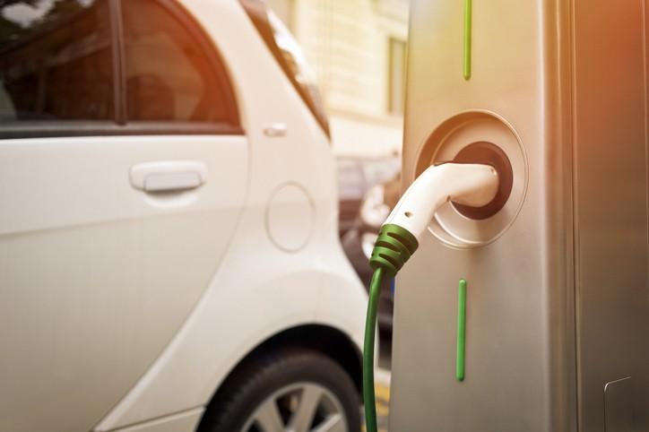 POSTECH新研究:6分钟内为电动汽车充电达90%