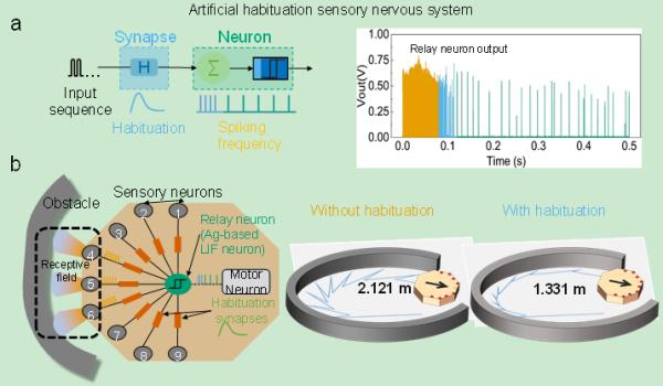 微电子所忆阻器基感知计算研究获进展