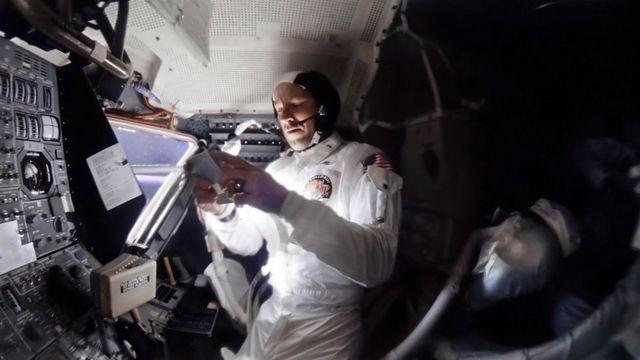 阿波罗经验报告-飞行任务规则的作用(1974年)