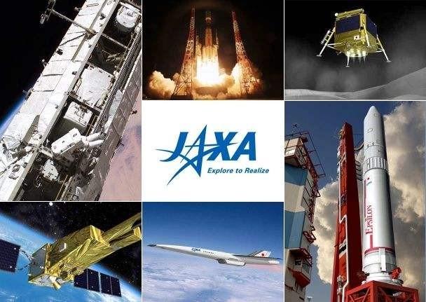 日本宇宙航空研究开发机构开发火箭回收技术