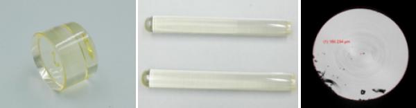 重金属氧化物中红外玻璃与光纤损耗超低控制机理与制备技术获进展