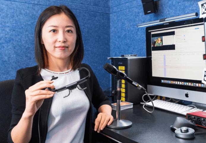 香港城大学者凭语音文字编写系统研究获颁谷歌研究奖项