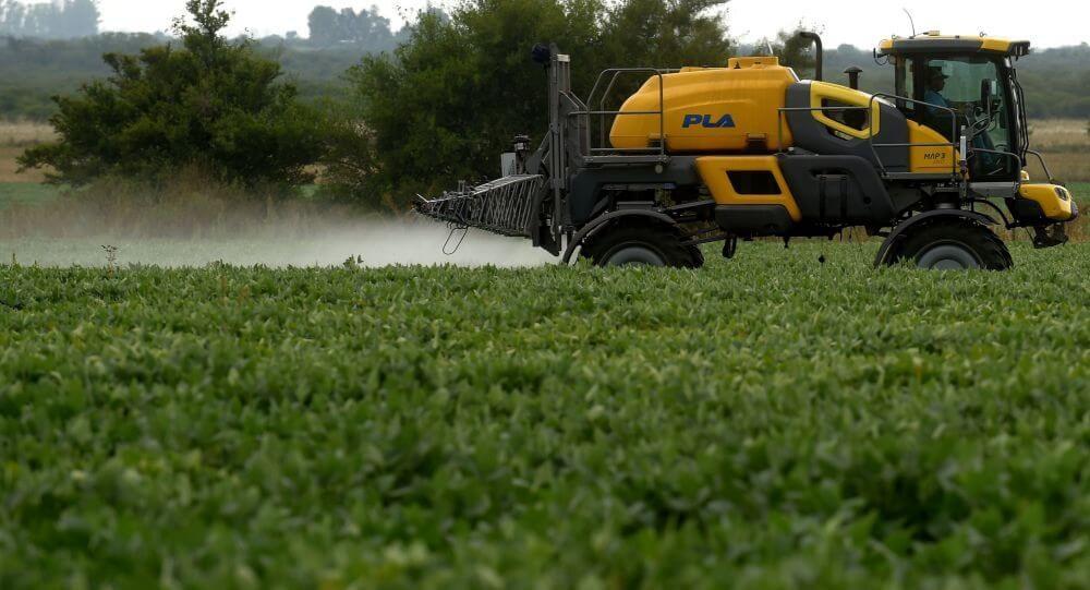 利用采矿废物制成的智能肥料有助于防止毒害环境