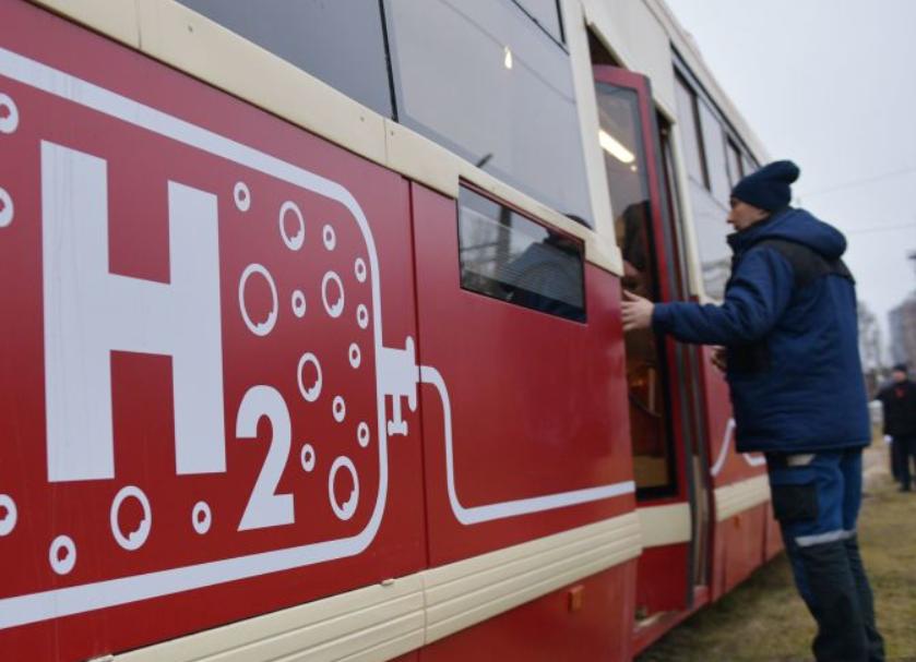 俄罗斯成立氢气技术开发科学联盟