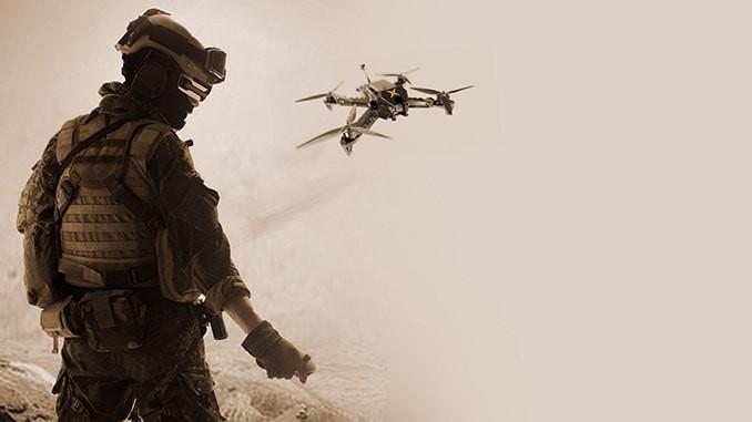美国与以色列国防部合作开发先进无人机系统