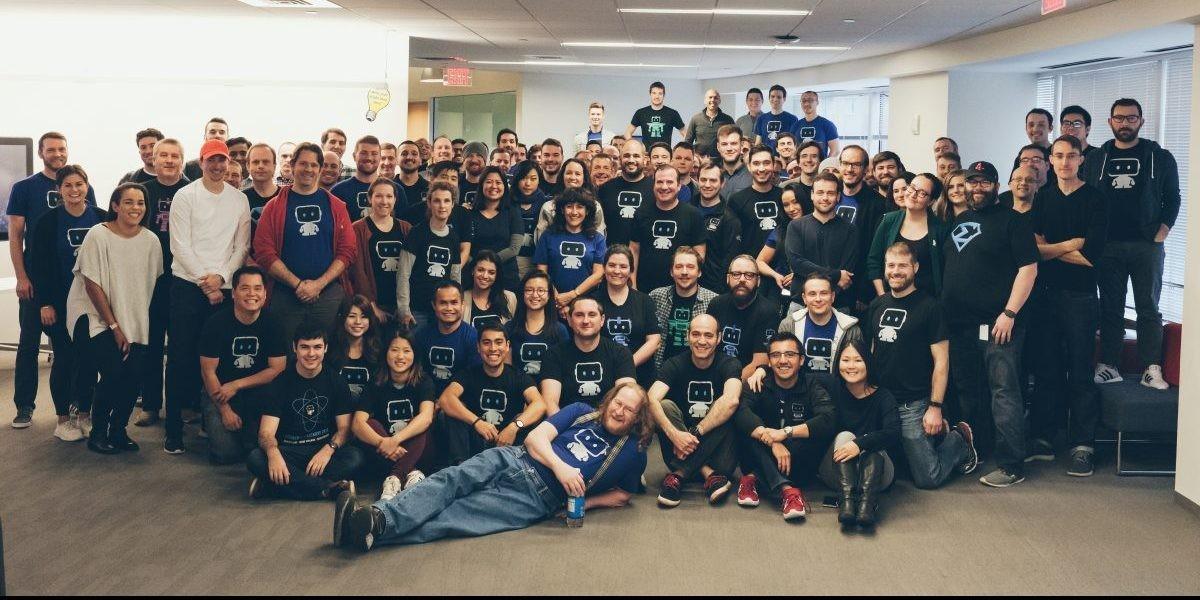 AI开发平台初创公司DataRobot获2.7亿美元融资