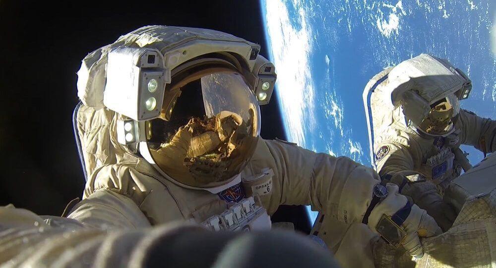 星际殖民与太空开发:3D打印的新潜力