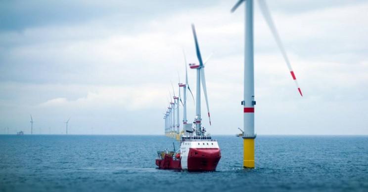 有了新设施,英国电动船很快就能在海上充电