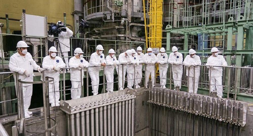 科学家发现中微子微粒有助于把核反应堆远程控制精确度提高近1000倍。捉摸不定的中微子微粒将有助于远程追踪核电站的运行情况