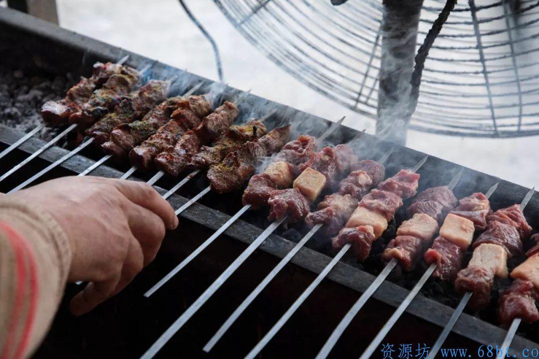 [美食] 盛夏最爱的深夜美食,比啥都香!,图片,美食,烧烤,第10张