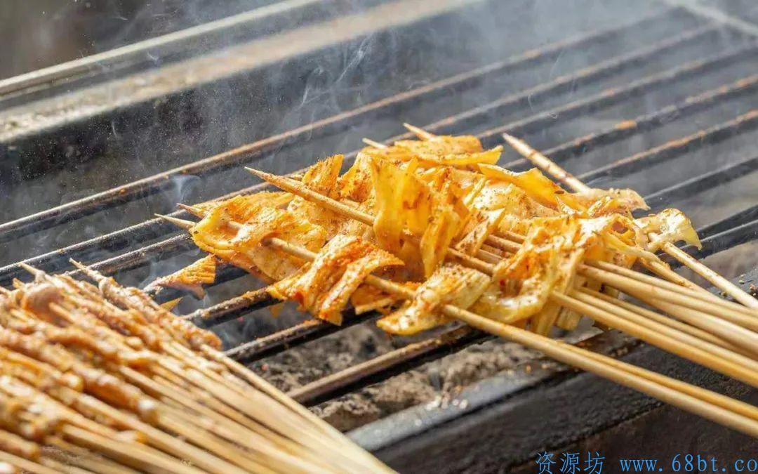 [美食] 盛夏最爱的深夜美食,比啥都香!,图片,美食,烧烤,第28张