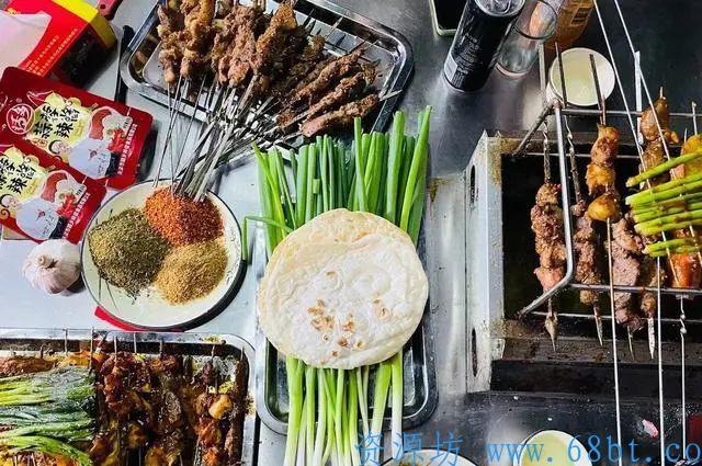 [美食] 盛夏最爱的深夜美食,比啥都香!,图片,美食,烧烤,第15张