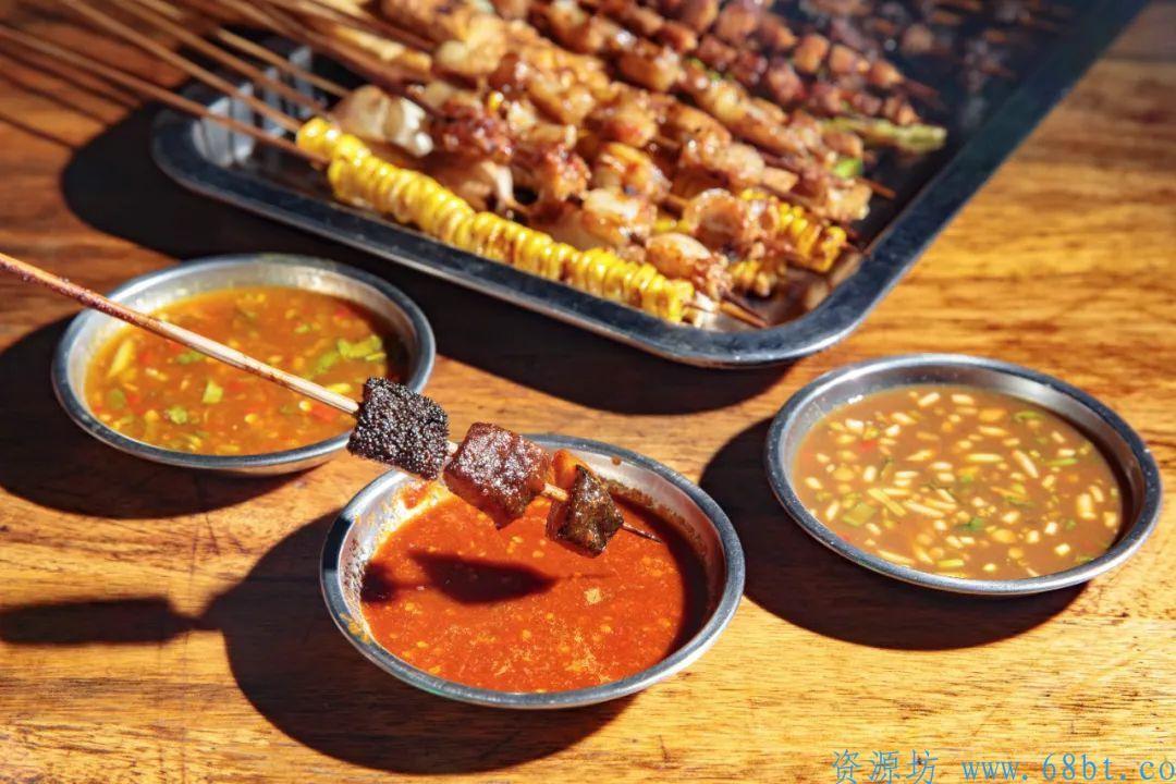 [美食] 盛夏最爱的深夜美食,比啥都香!,图片,美食,烧烤,第20张