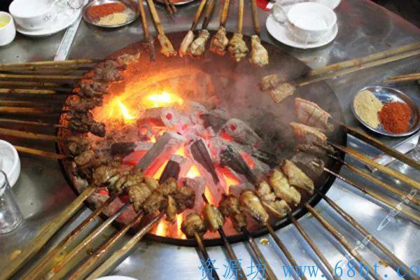 [美食] 盛夏最爱的深夜美食,比啥都香!,图片,美食,烧烤,第26张