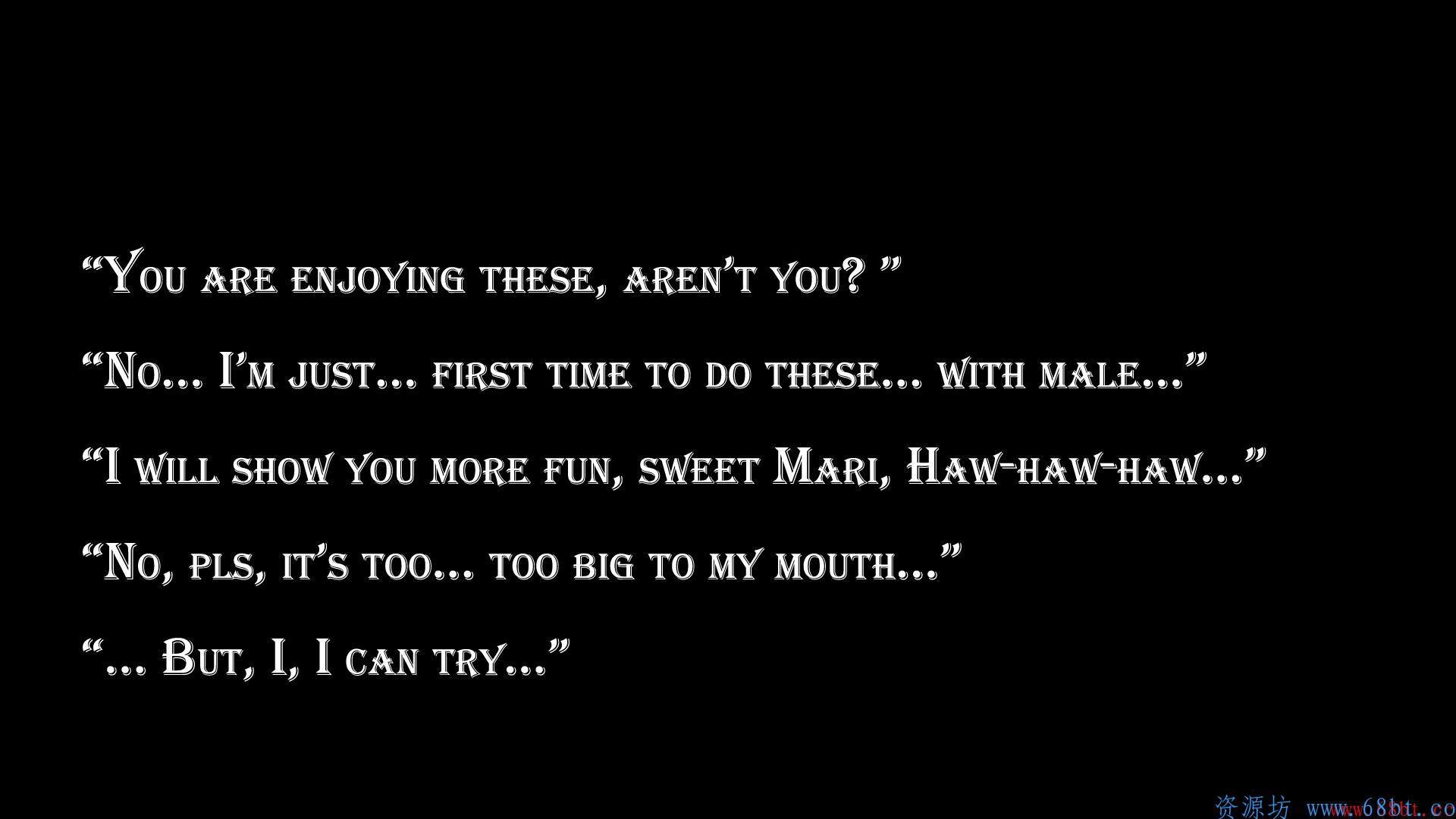 [同人CG集] [Heroineism] Photographic Record of Raped Mari,39_Subtitle.jpg,第30张