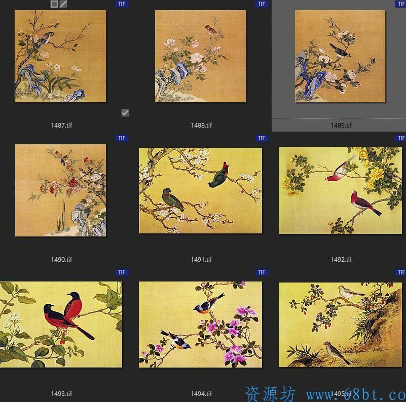 [图集] 中国传统元素整合图库(4DVD带电子目录),图集,中国,DVD,图库,图,格式,第1张