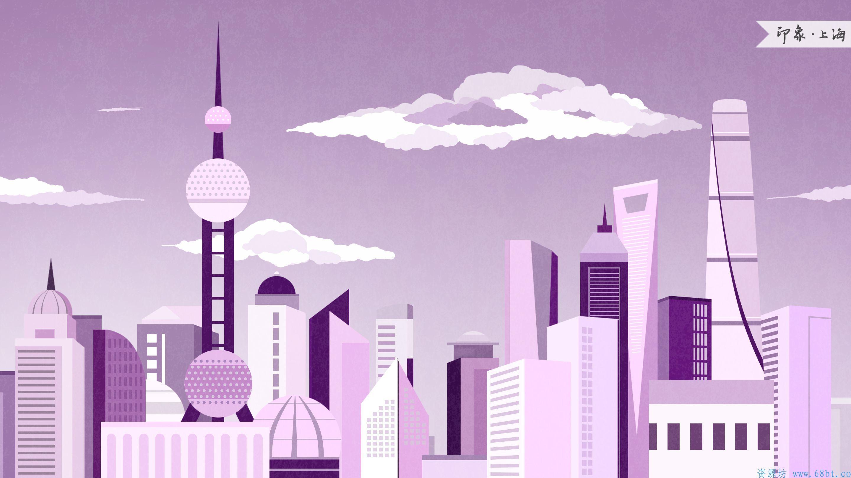 [云资源] 150款国潮风城市插画(PSD格式源文件),资源,插画,PS,云资源,格式,PSD,JPG,第4张